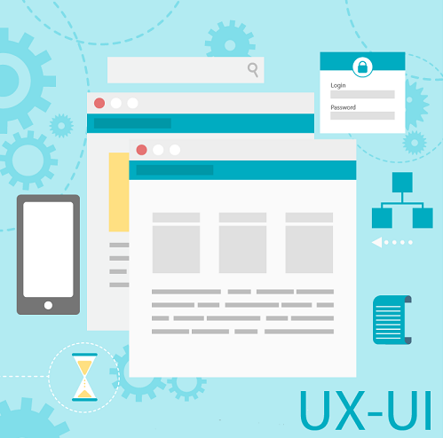 8 Mobile UI Design Tips to Enhance Mobile App Development - Image 1