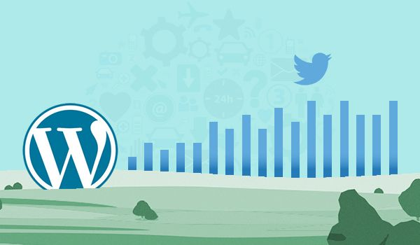 How can Wordpress bloggers utilize twitter to increase blog traffic? - Image 1