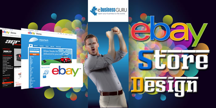 Augment Your Sales With Custom eBay Store Design - Image 1