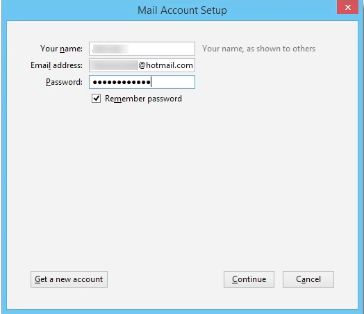 Steps to Perform Hotmail to Thunderbird Migration: Like A Professional - Image 1