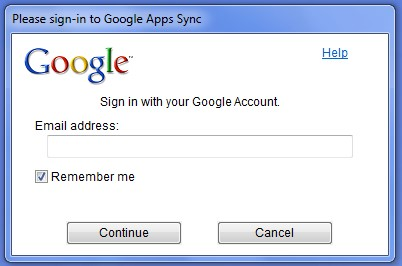 Google App Sync Outlook 2013 Fails - Reasons & Solution - Image 2