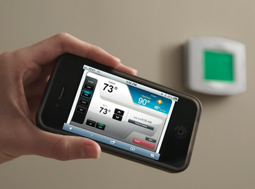Smartphone Home Automation smartphone fun: the top 5 items you need to be controlling from