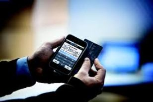 Safe and secure payments is now possible with cutting-edge smartphones - Image 1