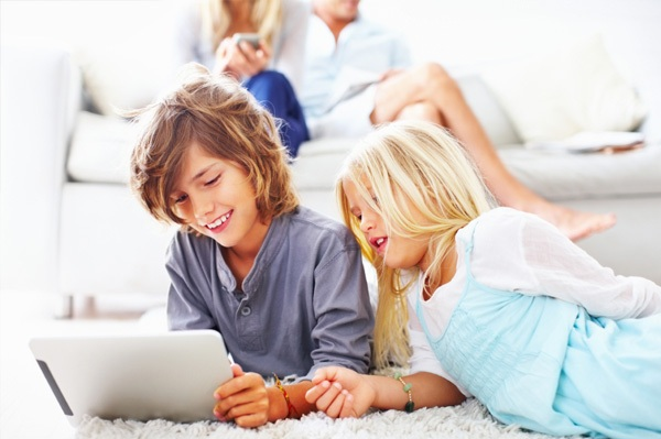 Teach you kid in a revolutionary way by downloading startling mobile applications - Image 1