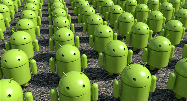A Look at Android App Development and Its Benefits - Image 1