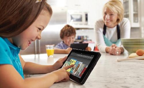 Make your kid a first grader with outstanding educational Android apps - Image 1