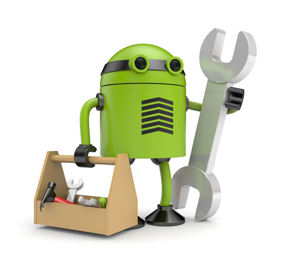 Android Application Development Makes a Developer's Life Easier - Image 1