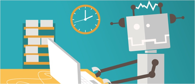 THE LATEST TRENDS IN OFFICE AUTOMATION - Image 1