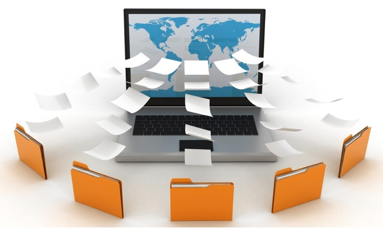 Varied Functions That You Can Perform Using an Enterprise Document Management System - Image 1