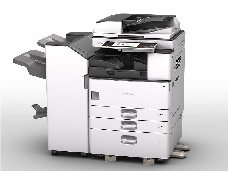 Interesting Features of a MFD Copier You Need to Know About - Image 1