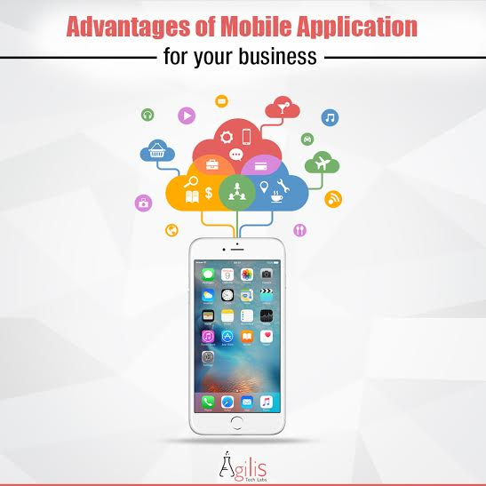The Advantages of Creating a Mobile Application for Your Business - Image 1