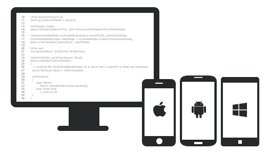 Take Your Pick From These 5 Popular Cross-Platform Mobile App Development Frameworks - Image 1