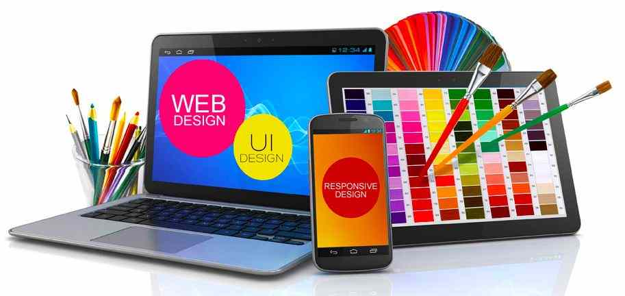 7 Reasons To Choose Custom Web Development Services For Business - Image 1