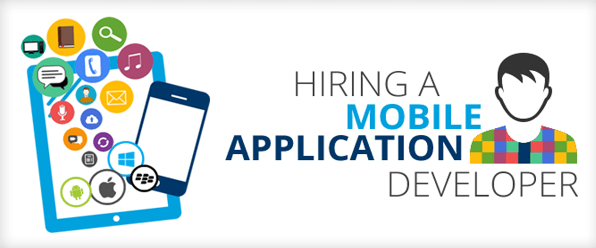 Suggestions To Hire Perfect Mobile App Developer For Your Project - Image 1