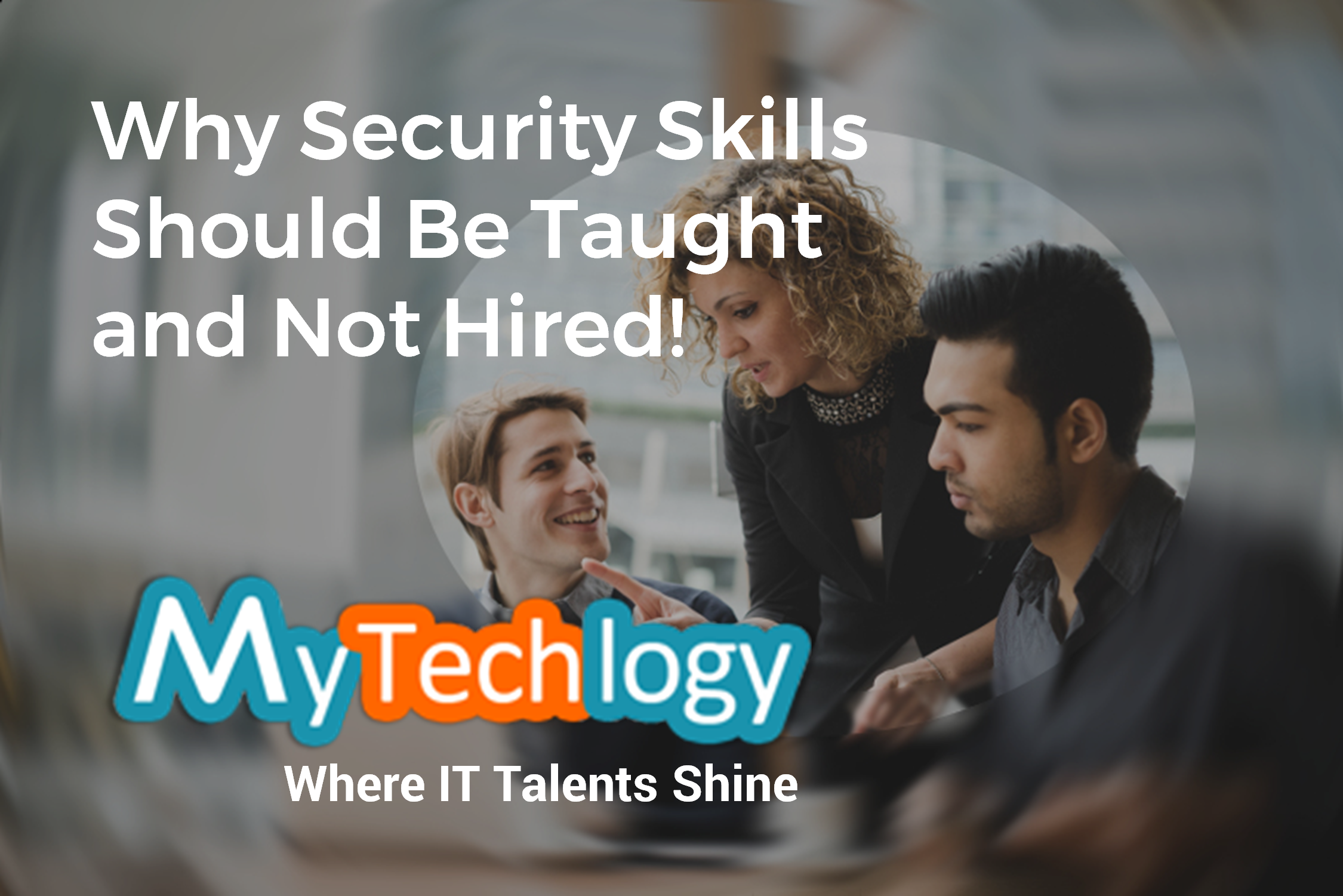 Why Security Skills Should Be Taught, Not Hired - Image 1
