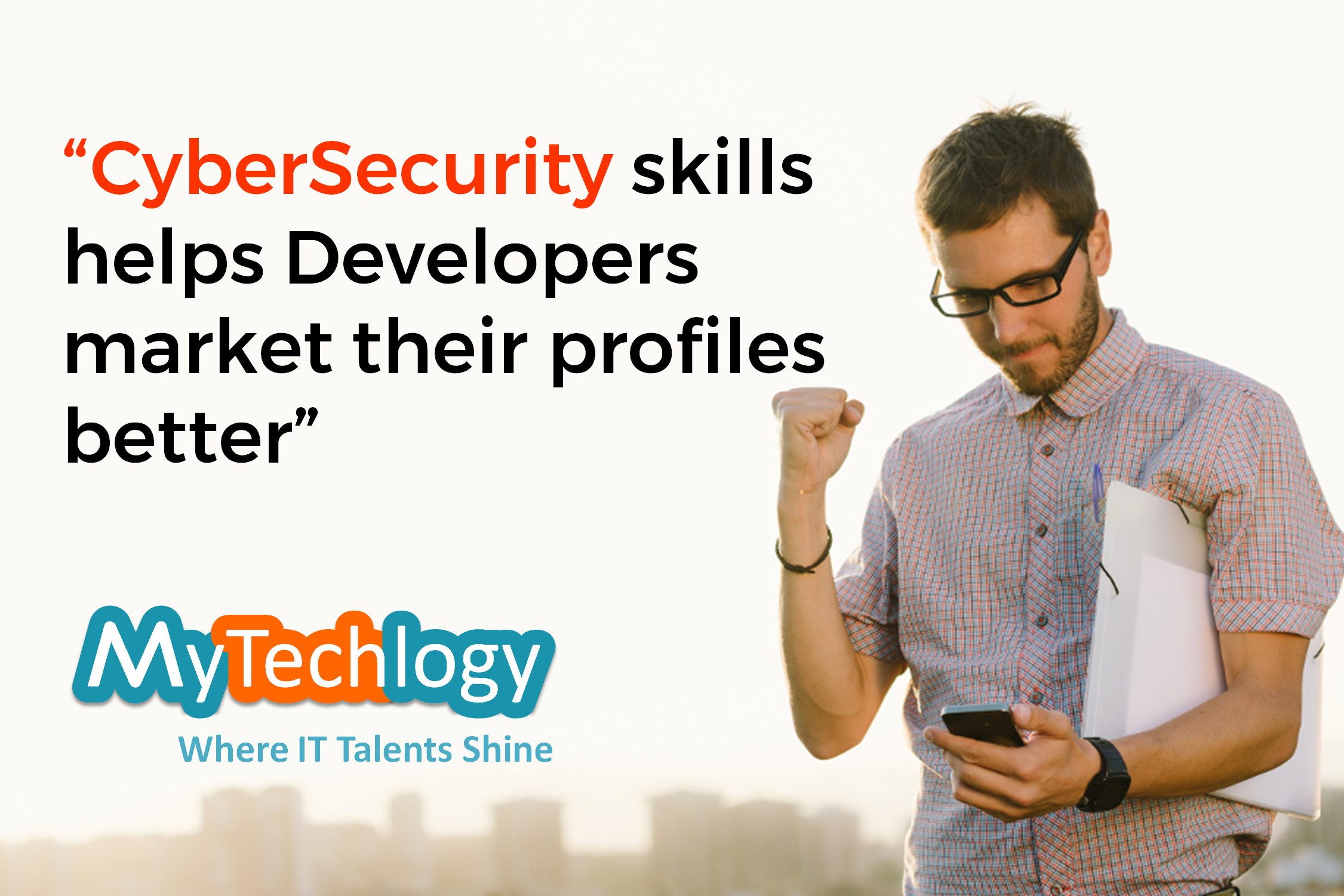 Developers Will Be More Marketable If They Add CyberSecurity To Their Skill-Set - Image 1