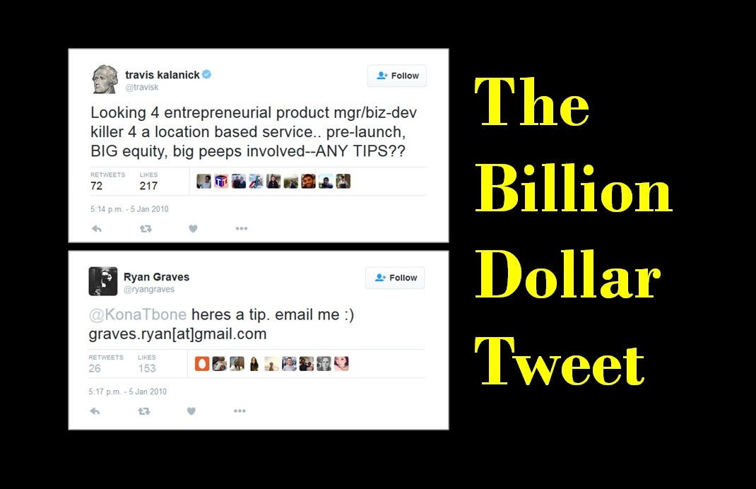 The Billion Dollar Tweet - Image 1