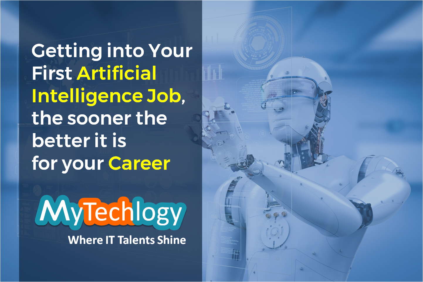 Getting into Your First Artificial Intelligence Job, the Sooner the Better it is for your Career - Image 1