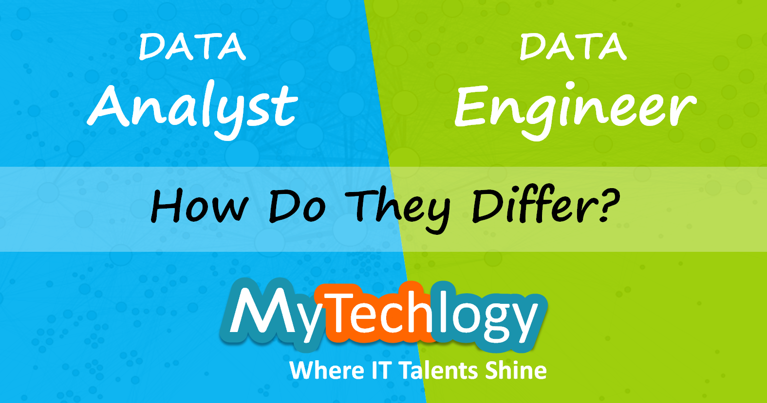 Data Analyst Vs Data Engineer: How Do They Differ? - 21577
