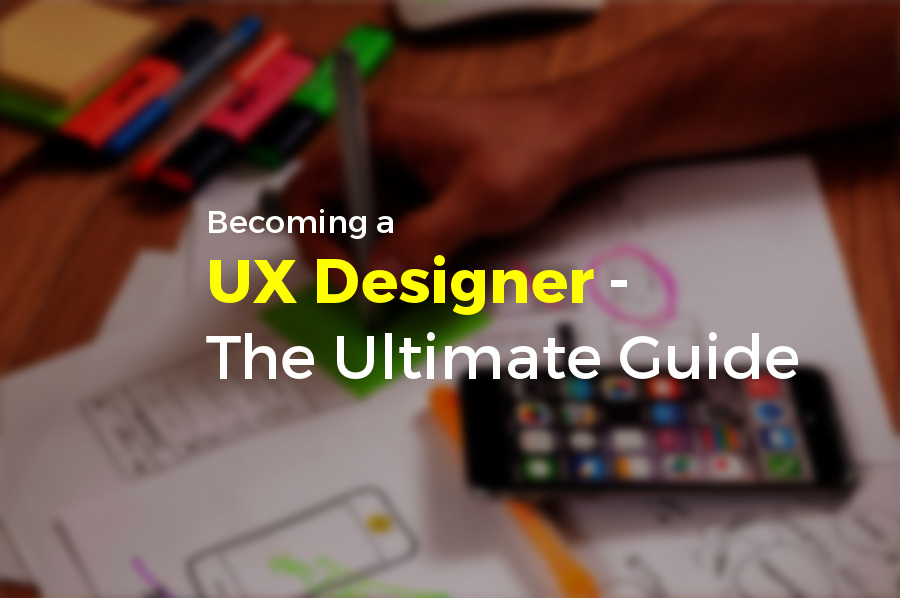 Becoming a UX designer: The Ultimate Guide - Image 1