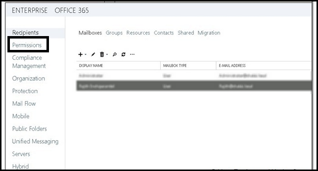How to Export Mailbox to PST in Exchange 2013 Server Using Exchange Admin Center - Image 6