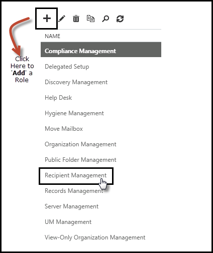 How to Export Mailbox to PST in Exchange 2013 Server Using Exchange Admin Center - Image 7