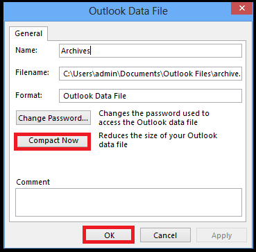 Get Solution to Resolve Outlook PST File Size Limit Issues - Image 4