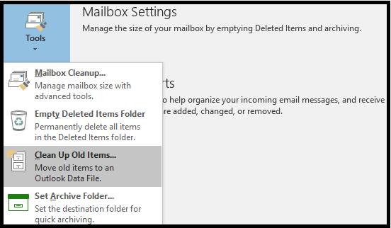 Get Solution to Resolve Outlook PST File Size Limit Issues - Image 5
