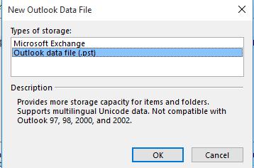 How to Split PST file in Outlook 2016/2013/2010/ 2007 Platform - Image 4