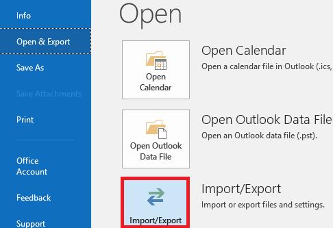 How to Split PST file in Outlook 2016/2013/2010/ 2007 Platform - Image 6