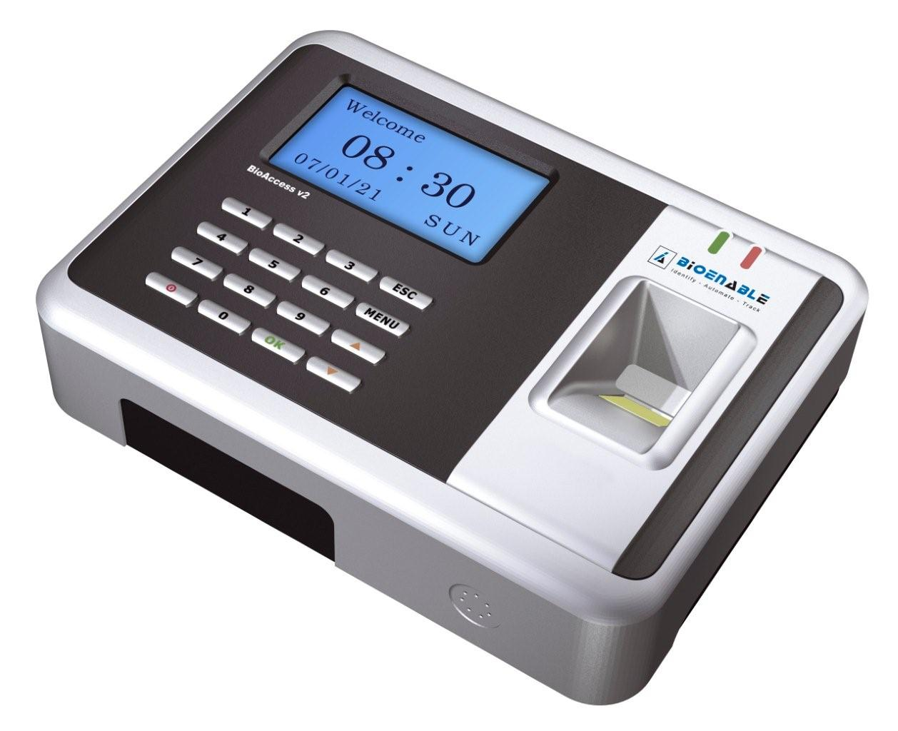 Fingerprint Attendance System: A Comprehensive Analysis - Image 1