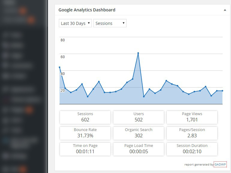 How to Implement Google Analytics in WordPress? - Image 2