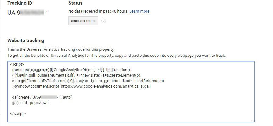 How to Implement Google Analytics in WordPress? - Image 4