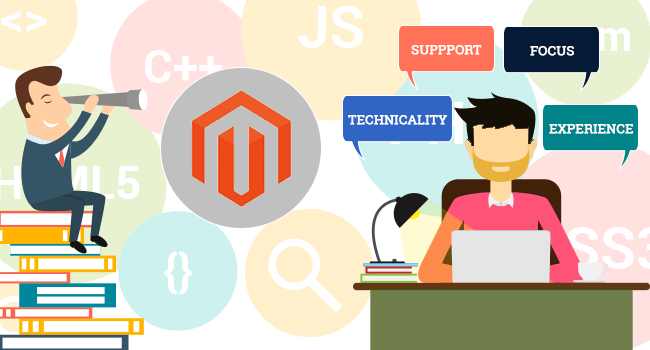 7 Skills To Look For When Hiring A Magento Developer - Image 1