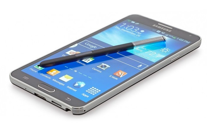 The Next Tablet of Future : Samsung Galaxy Note 5 - Image 1