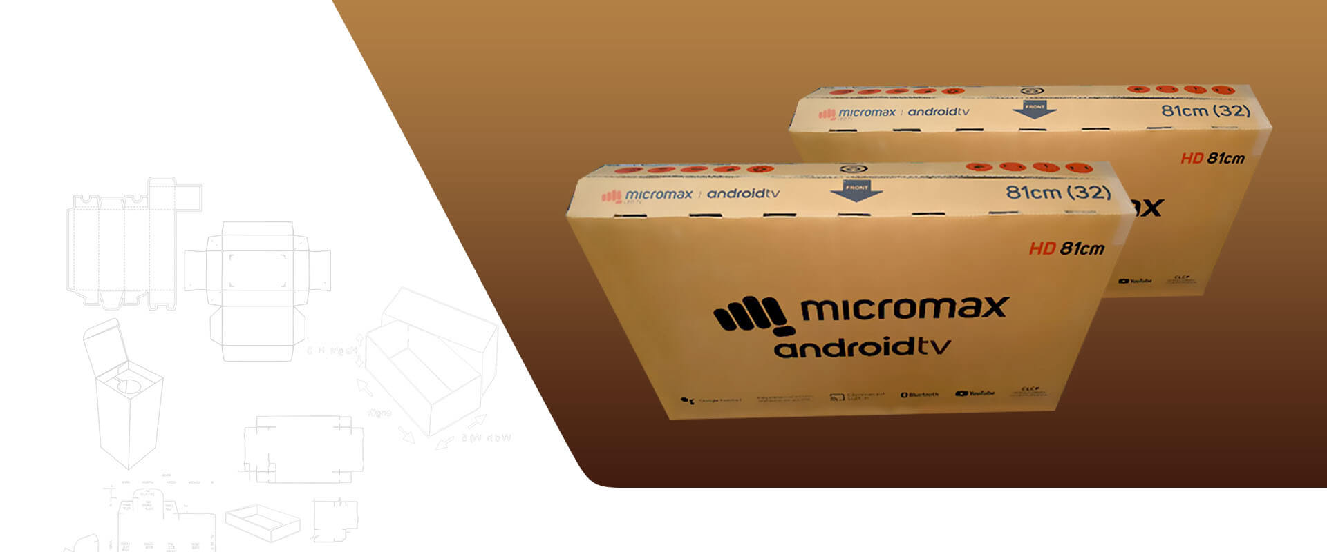 3 Ways to Choose the Best TV Packaging Boxes Supplier - Image 1