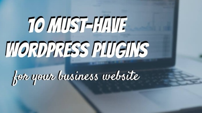 10 Must have Plugins for Your WordPress Business Website - Image 1