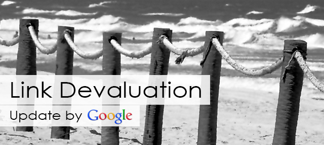 Know About Googleâ Devalued Link-Building Strategy - Image 1