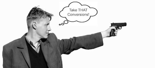 How Websites Commonly Kill Conversion - Image 1