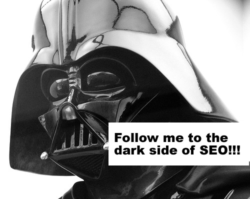 The Seven Deadly Sins of SEO - Image 1