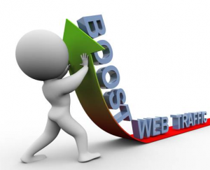 5 Well-Known Tips For Attracting Massive Traffic To Your Website (That Don't Work) - Image 1