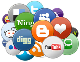 5 Tips For Enjoying The Power Of Social Media To Boost Your Website Rank - Image 1