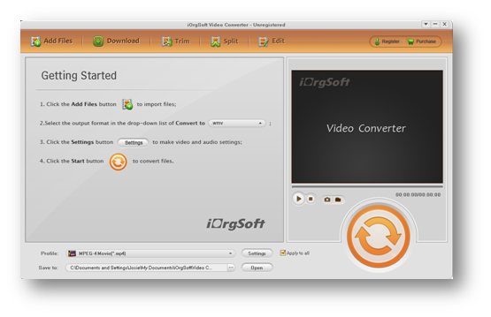iOrgSoft Video Converter Offer a Good Way to Eliminate Video Incompatible Issue - Image 1