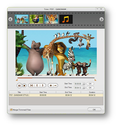 iOrgSoft Video Converter Offer a Good Way to Eliminate Video Incompatible Issue - Image 3