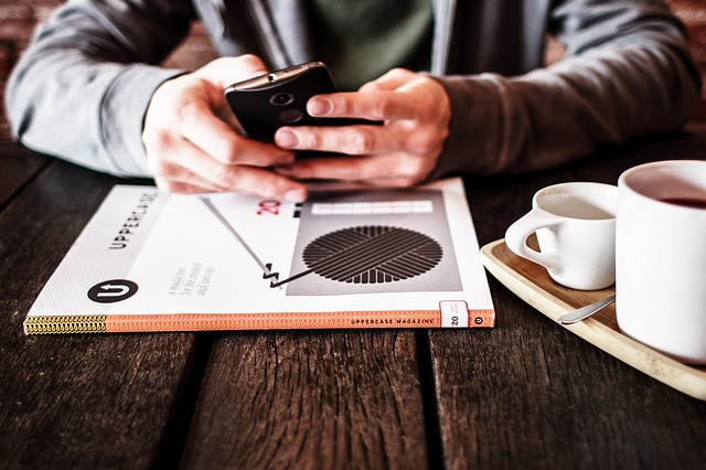 How to Protect your Mobile Workforce and Maintain Productivity - Image 1