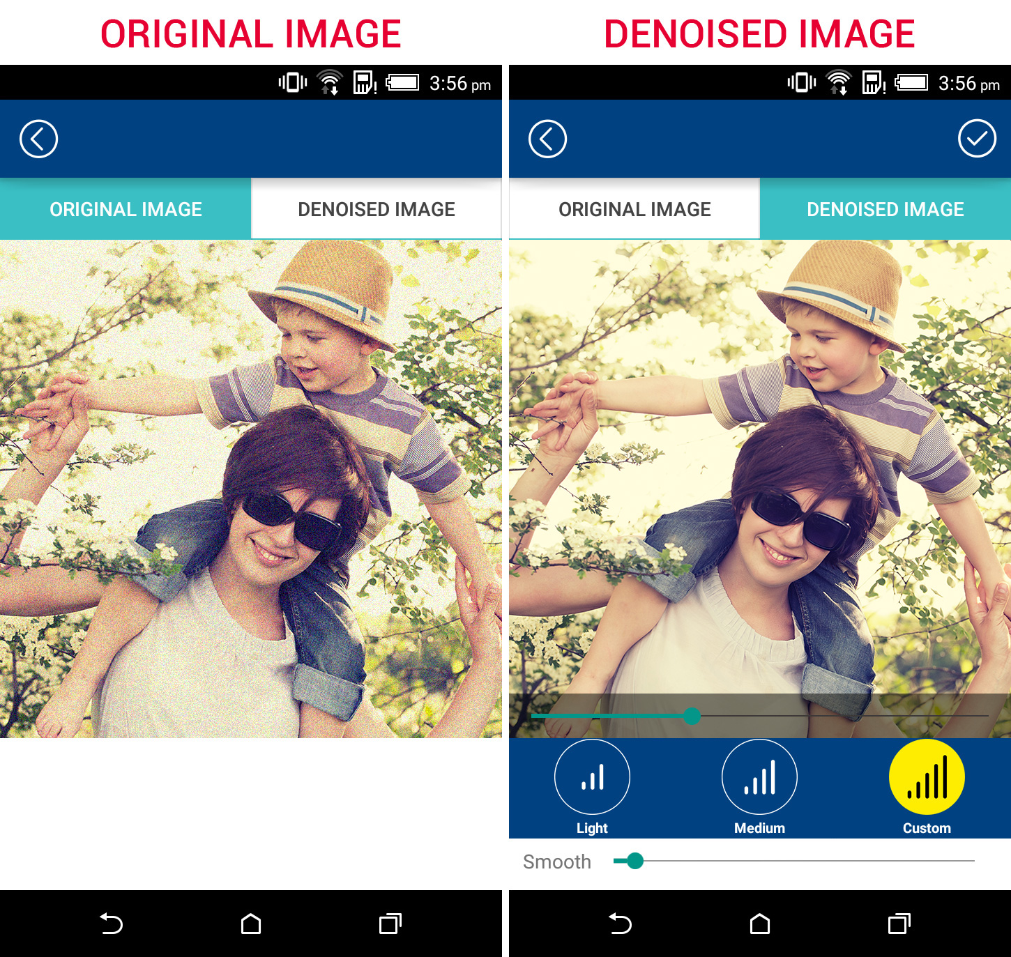 Remove Noise from Your Digital Photographs within Seconds - Image 2