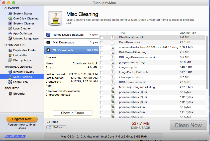 How to Speed Up A Slow Running Mac Machine? - Image 5