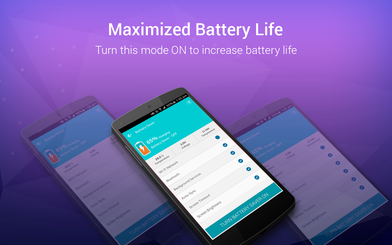 How to Save Android Smartphone Battery? - Image 1