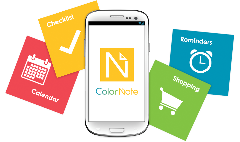Top Five Note Taking Applications for Android Phones - Image 4