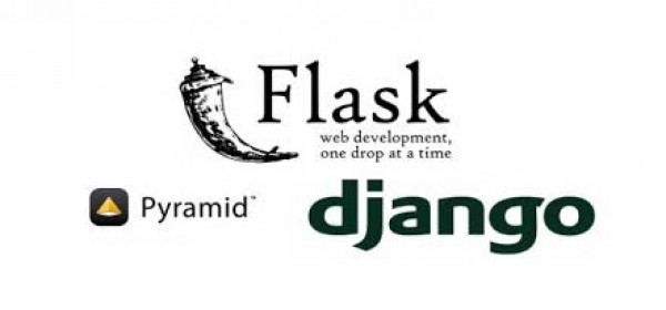 Django vs flask vs pyramid: Which Python Framework Suits your Needs - Image 1